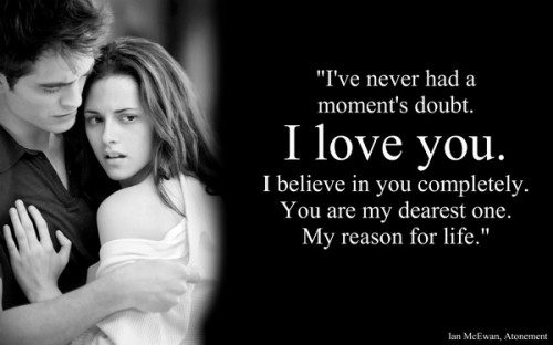 Believe In Love Quotes Interesting 5 Being In Love Quotes  Worldquotes