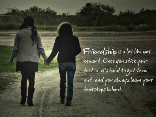 5 Best Friend Quotes For Girls Vol 1