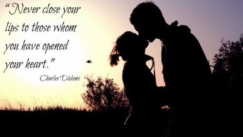 5 Boyfriend and Girlfriend Quotes Vol 1 - World by Quotes