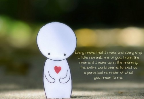 5 I Miss You Quotes for Him Vol 3 - World by Quotes