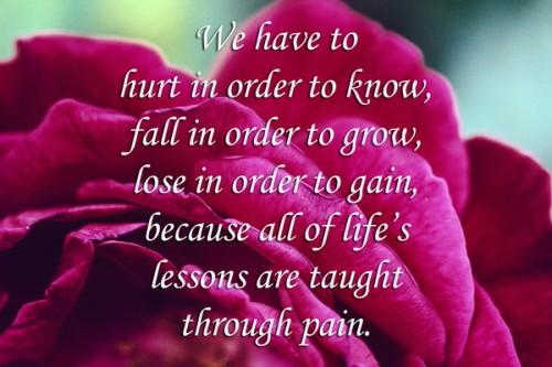 Magnificent Best Sad Quotes For Life Ideas - Valentine Ideas ...
