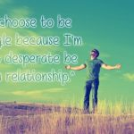 Being Single Quotes (10)
