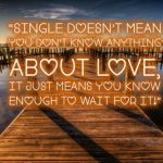 Being Single Quotes (12)