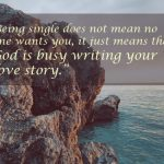 Being Single Quotes (15)