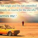 Being Single Quotes (2)
