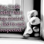 Being Single Quotes (6)