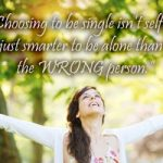 Being Single Quotes (9)