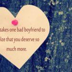 Ex-Boyfriend Quotes (4)