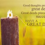 Good Day Quotes (4)