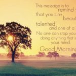 Good Day Quotes (5)