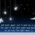 Good Night Quotes (3)