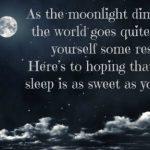 Good Night Quotes (4)