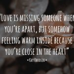 Long Distance Relationship Quotes (12)