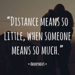 Long Distance Relationship Quotes (6)