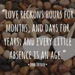 Long Distance Relationship Quotes (8)