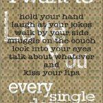 Romantic Love Quotes (25)
