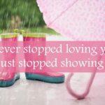 Sad Love Quotes (20)