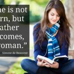 Strong Women Quotes (20)